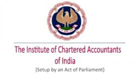 ICAI Membership - Tax Scan