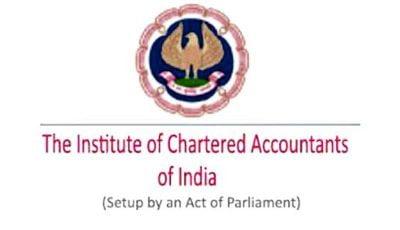 ICAI Membership - Tax Scan