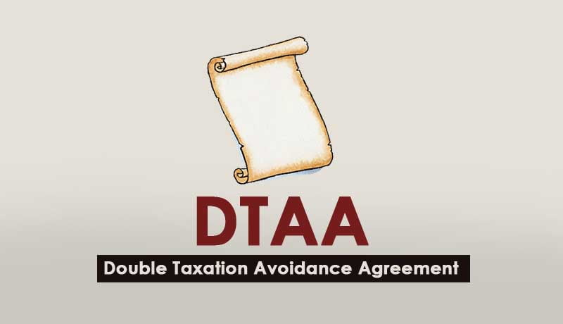 India And Hong Kong Signs Double Taxation Avoidance Agreement Dtaa