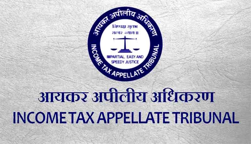 Income Tax - ITAT