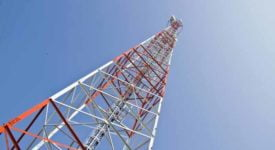 Mobile Towers - GST -