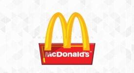 McDonald's - NAA