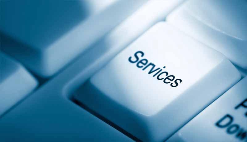 service tax login id