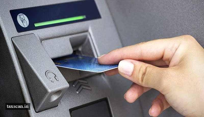ATM - GST
