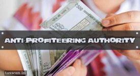 Fab India - Anti-Profiteering - GST