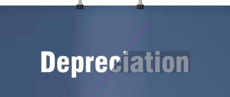 Depreciation - Taxscan