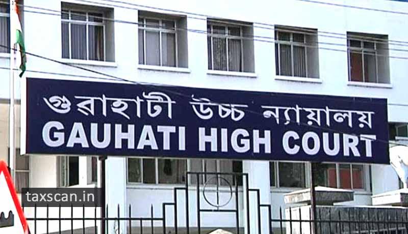 Gauhati High Court - Tax
