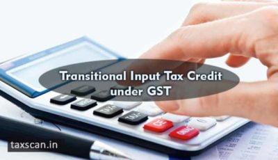 Transitional Credit