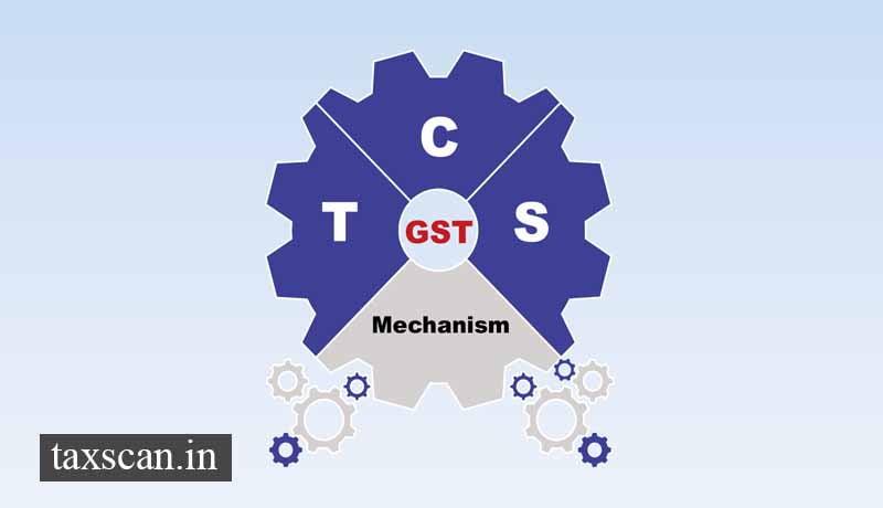 TDS - TCS Mechanism