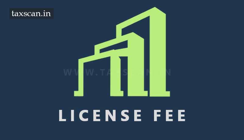 License Fee
