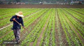 Rich Farmers - GST