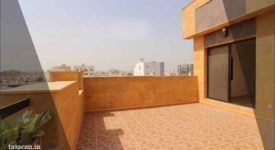 Rent ITAT Open Terrace