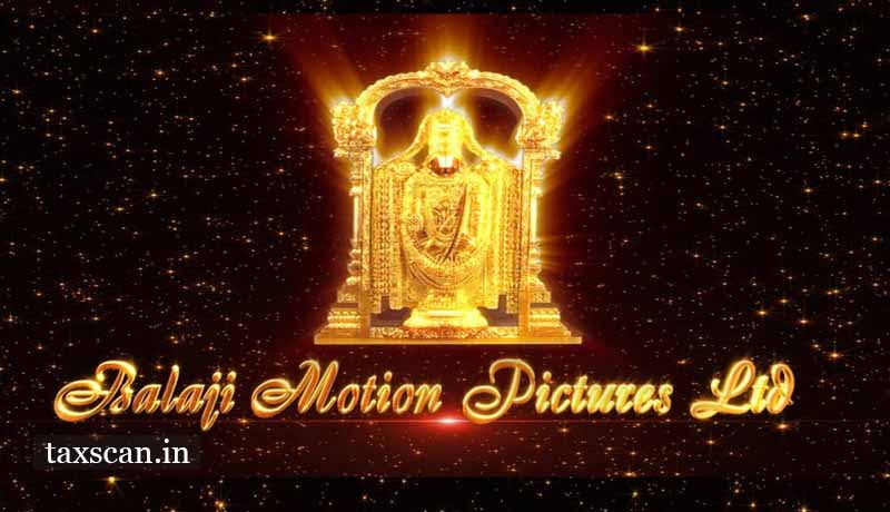 BALAJI MOTION PICTURES LIMITED - Company, directors and Balaji motion pictures contact