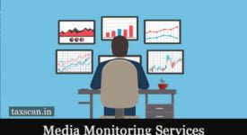 Media Monitoring Services