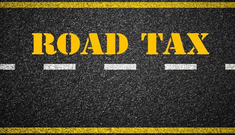 Road Tax