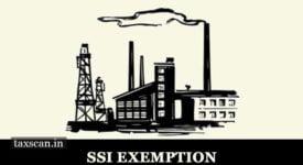 SSI Exemption