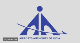 Airport Authority India