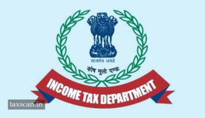 CBDT - Tax scan