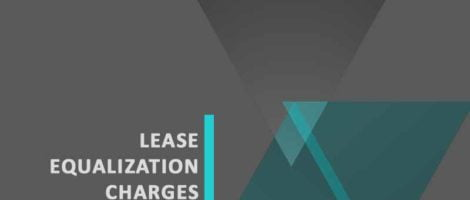 Lease Equalization ChargesLease Equalization Charges