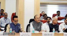26th GST Council Meeting