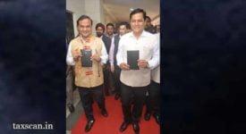 E-Budget - Assam Budget