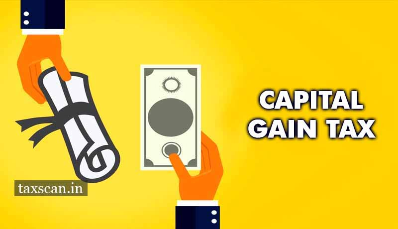 capital gain tax on applicable assets sole