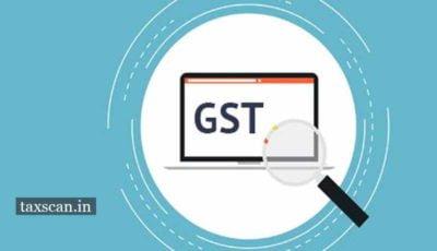 GST Evasion - GST - Companies