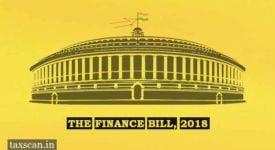 Finance Bill