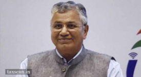 NCLT - PP Chaudhary