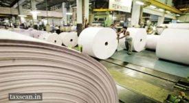 Paper Companies