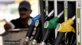 Petrol GST