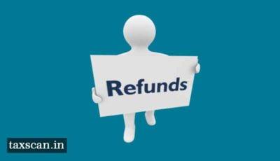 Refunds - CBEC