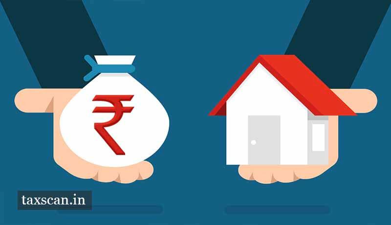 Service Tax - Property Value - Taxscan
