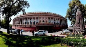 Budget - Parliament - Taxscan