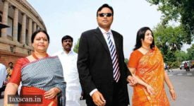 Chidambaram Kin - Madras High Court - Taxscan