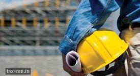 Civil Contractor - Income Tax