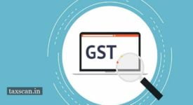 GST Revenue - Taxscan