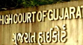 High Court of Gujarat - GST