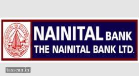 Nainital Bank - Taxscan
