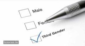 Transgenders - PAN Application