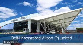 Delhi Airport - TDS - Taxscan