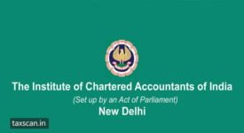 ICAI - Chartered Accountants