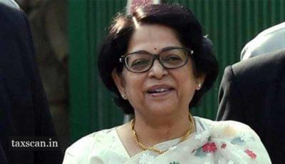 Indu Malhotra - Taxscan
