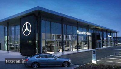Mercedes Benz - Taxscan