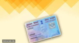 Transgenders - PAN Card - Taxscan