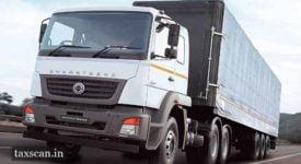 Trucks - CESTAT - Taxscan