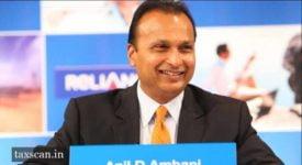 Consent Payment - Anil Ambani - Taxscan