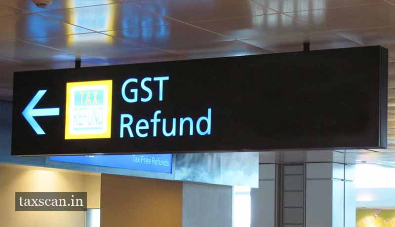 GST Refund - Foreign Tourists - Taxscan