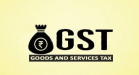 GST Settlement of Funds