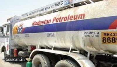 Hindustan Petroleum - Taxscan